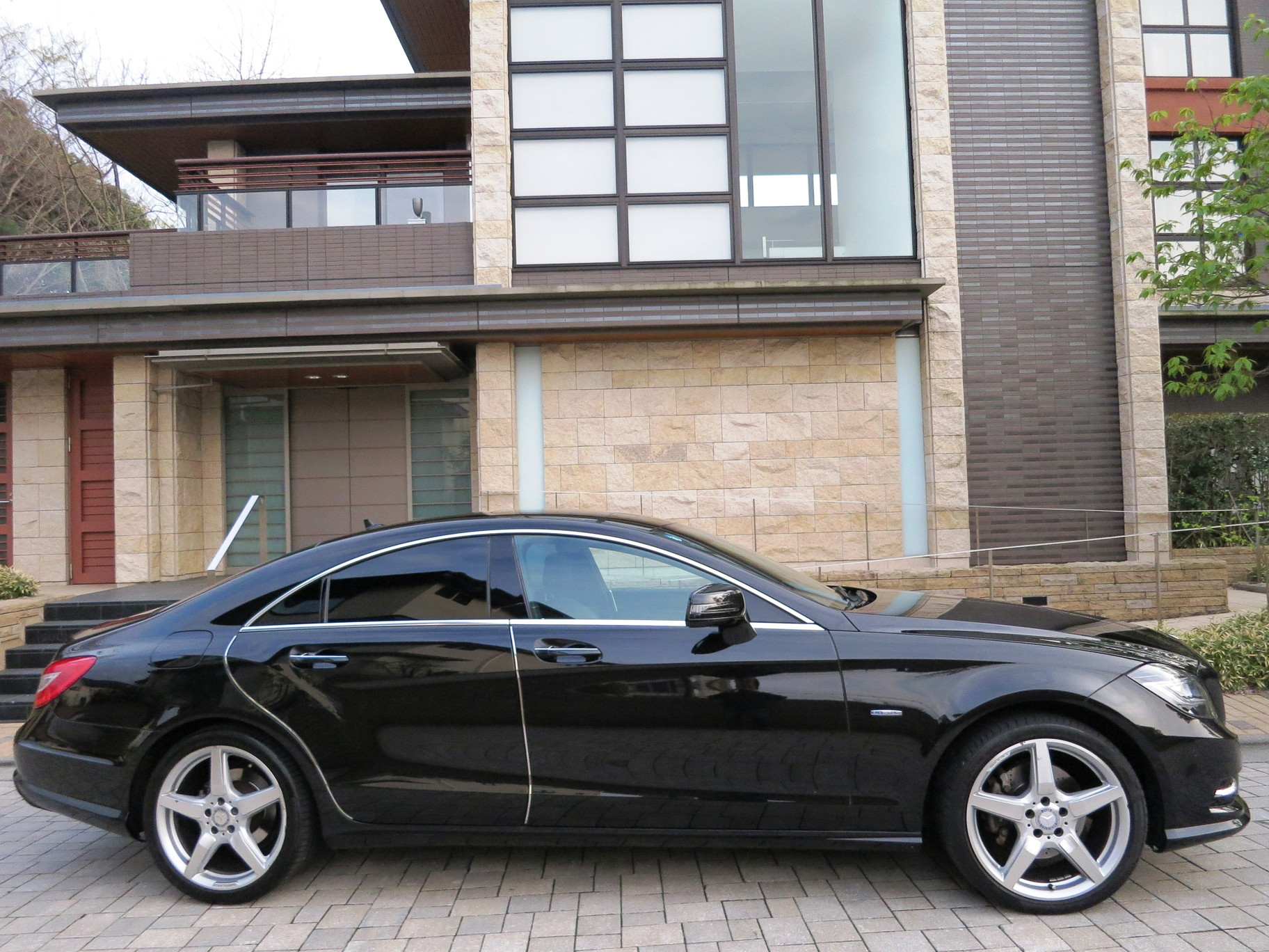 Mercedes-Benz / CLS350 AMG SportPackage